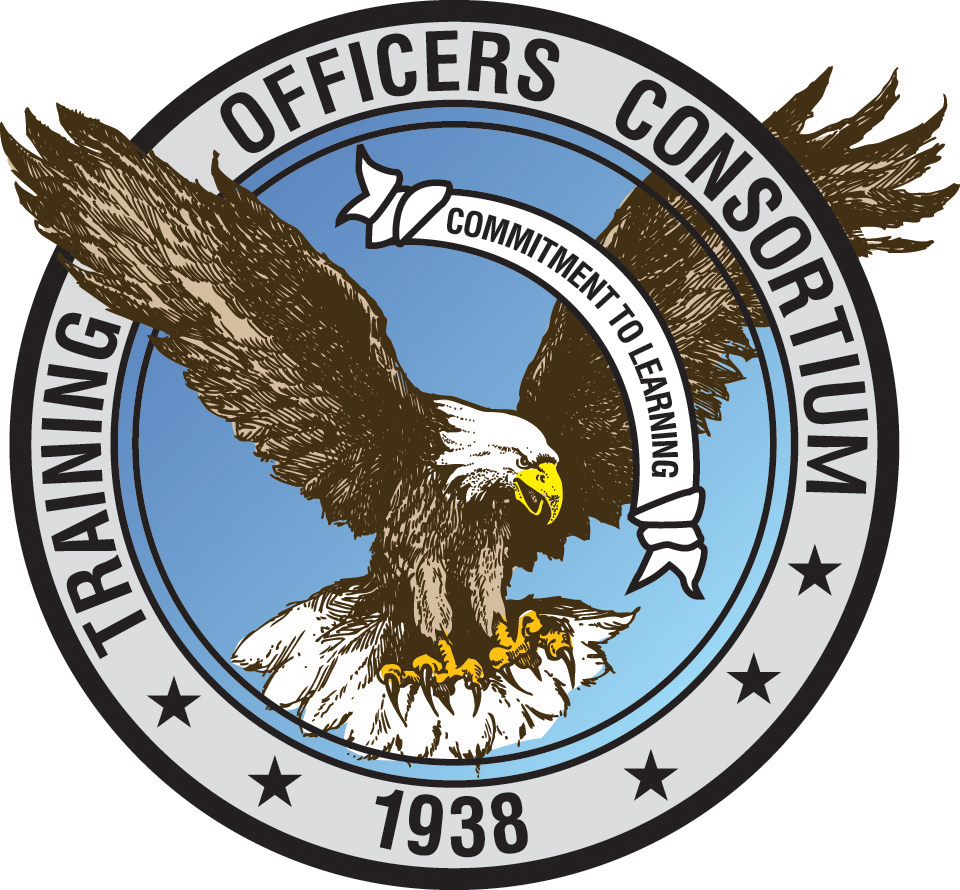 Training Officers Consortium Logo