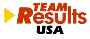 Team Results USA Logo
